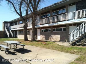 909 S Jackson, Amarillo, TX 79101