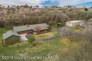 19540 Chaparral Rd, Canyon, TX 79015