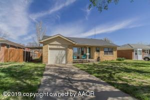 5102 SW 16TH AVE, Amarillo, TX 79106