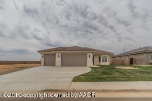 1105 Syrah BLVD, Amarillo, TX 79124