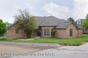 #1 Pinecrest, Amarillo, TX 79124