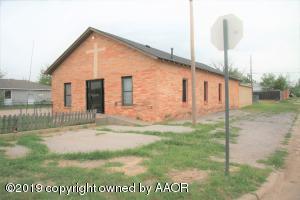 211 N Forest St., Amarillo, TX 79106