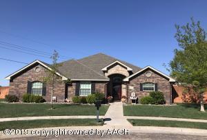 8301 EDENBRIDGE DR, Amarillo, TX 79119