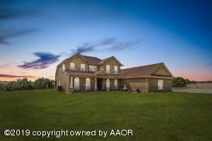 305 MOURNING DOVE DR, Canyon, TX 79015