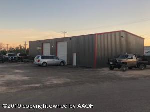 1000 S Main St., Stinnett, TX 79083