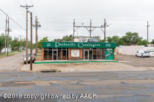 710 S GEORGIA ST, Amarillo, TX 79106