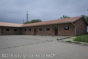 211 N BUCHANAN ST, Amarillo, TX 79101