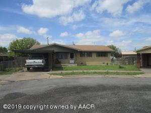 2302 BAYLOR CT, Perryton, TX 79070