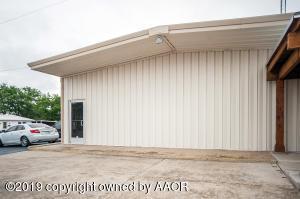 1601 SW 8th, Amarillo, TX 79101