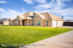 19250 SADDLEHORN RD, Amarillo, TX 79119