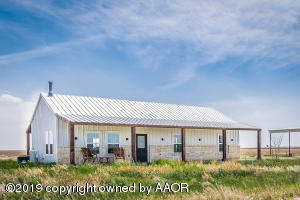 21551 S Eastern St, Canyon, TX 79015