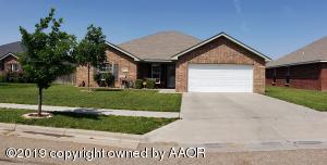 6500 NICK ST, Amarillo, TX 79119