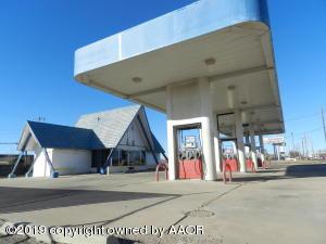 2100 S GRAND ST, Amarillo, TX 79103