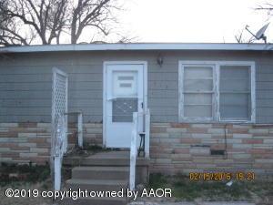 913 N Tennessee St, Amarillo, TX 79106
