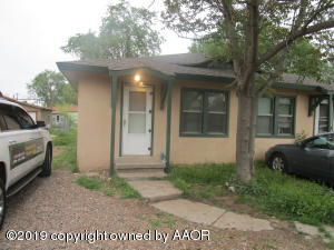 1402 SW 13TH #B, Amarillo, TX 79102