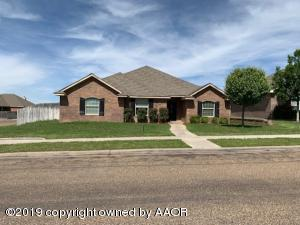 8410 BARSTOW DR, Amarillo, TX 79118