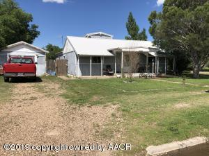 109 S Cornell Ave, Fritch, TX 79036