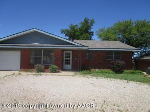 105 GALAHAD, Borger, TX 79007