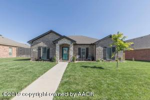 9806 ASHER AVE, Amarillo, TX 79119