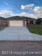 5008 Hawken St, Amarillo, TX 79118