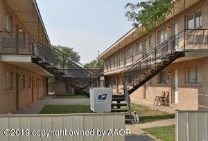 2500 8TH AVE, Canyon, TX 79015