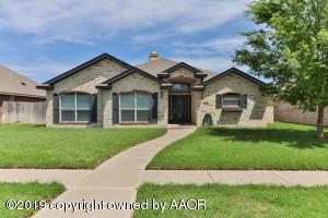 8421 Addison Dr, Amarillo, TX 79110