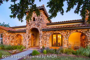 6700 RED ROCK RD, Amarillo, TX 79118