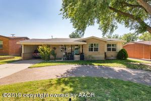 1811 HONDO ST, Amarillo, TX 79102
