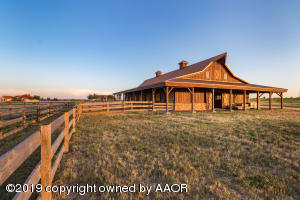 6701 RED ROCK RD, Amarillo, TX 79118