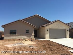 1100 SYRAH BLVD, Amarillo, TX 79124