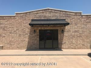 2306 10th Ave, Canyon, TX 79015