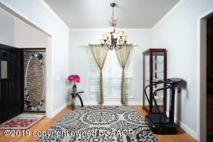 4703 EASELY PL, Amarillo, TX 79119