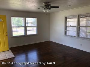 3500 Lometa, Amarillo, TX 79109