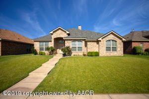 6504 NANCY ELLEN ST, Amarillo, TX 79119