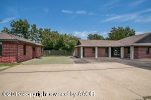 2909 SE 27TH AVE, Amarillo, TX 79103