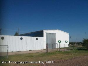 817 Deason St, Borger, TX 79007
