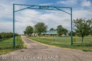 11828 E COUNTY RD 34, Amarillo, TX 79118