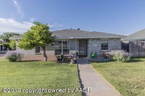 1 Birch St, Canyon, TX 79015