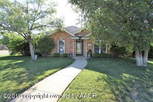 7701 REWARD PL, Amarillo, TX 79119