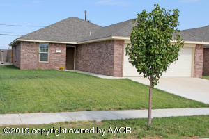 1401 FOX TERRIER AVE, Amarillo, TX 79108