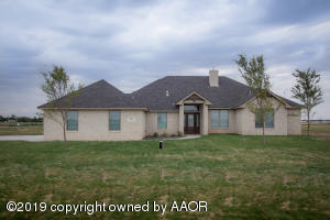 15001 Henry Avent Dr, Amarillo, TX 79119