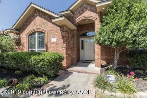 6012 GREENWAYS DR, Amarillo, TX 79119