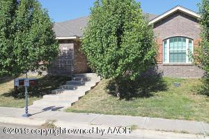 4506 IDA LOUISE CT, Amarillo, TX 79110