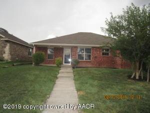 2103 SE 43RD AVE, Amarillo, TX 79118
