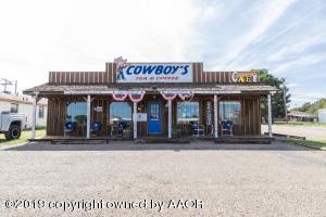 709 W Broadway St, Fritch, TX 79036