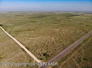 +/-160 ACRES Outside of McLean, McLean, TX 79057