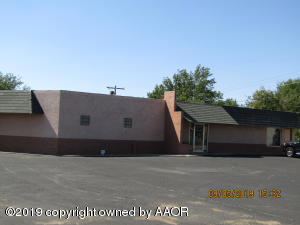 928 S Cedar St, Borger, TX 79007