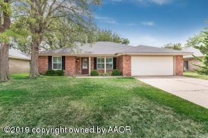 6311 ADIRONDACK TRL, Amarillo, TX 79106