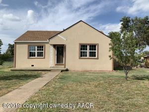 4407 SE 11TH AVE, Amarillo, TX 79104
