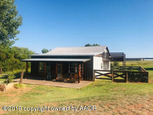 Home and approx 3.2 acres